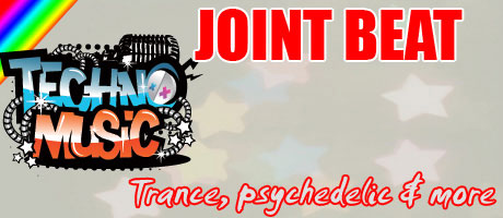 Listen to Joint Radio Beat the best Electronic music 24/7 Trance, Psy Trance, Progressive Trance, House, Ambient