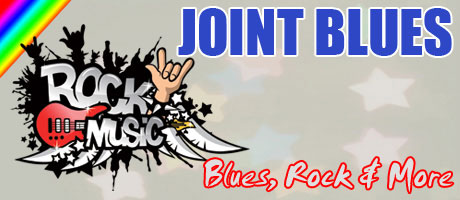 Listen to Joint Radio the best blues and rock music