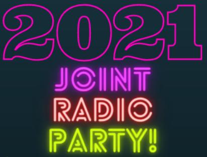 Joint Radio Happy New Year 2021