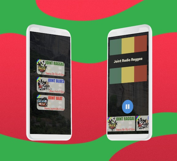 Download our app for android device